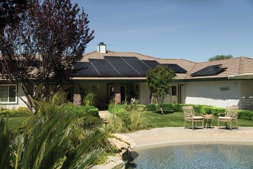 Comment fixer votre panneaux solaire sur le toit ?