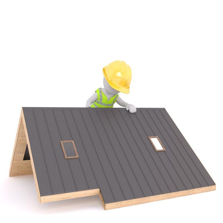 Pourquoi et quand nettoyer la toiture de votre maison ?